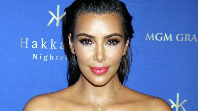 Cortisone shots to treat psoriasis? Kim Kardashian does it
