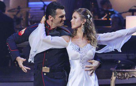 Dancing With the Stars recap: Week