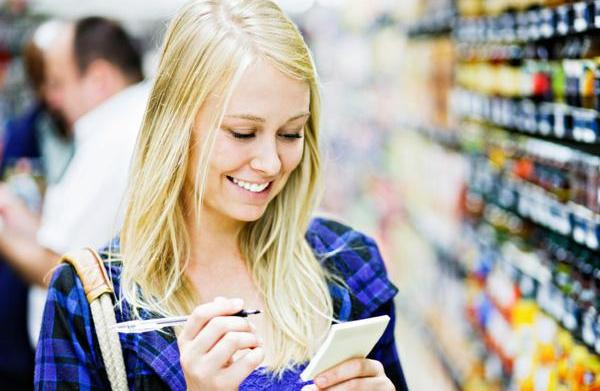 8 Tips to save on groceries