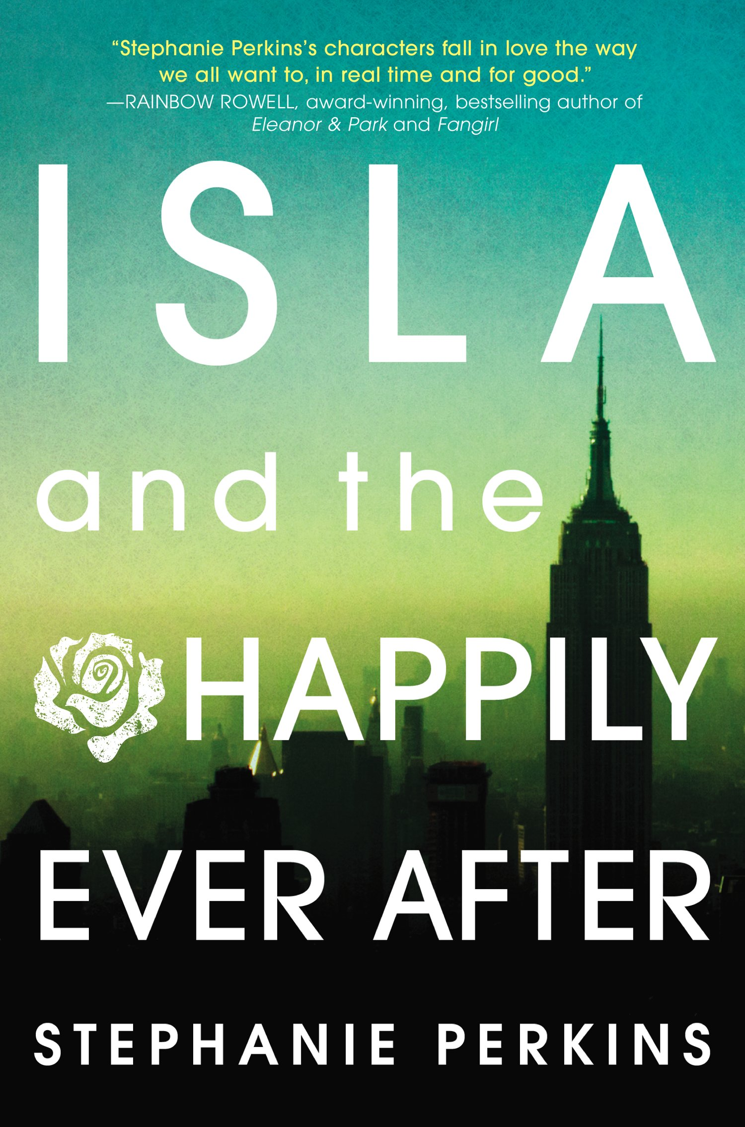 Isal and the Happily Ever After