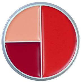 Red cream blush | Sheknows.com