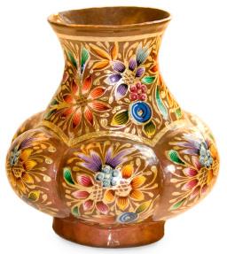 Expensive vase