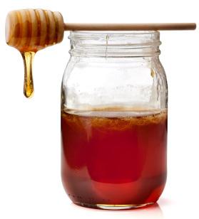 Jar of honey | Sheknows.com