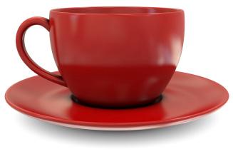 Red mug | Sheknows.ca