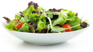Spa salad | Sheknows.com