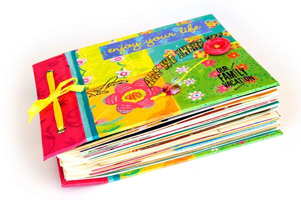 Child's scrapbook | Sheknows.com.au