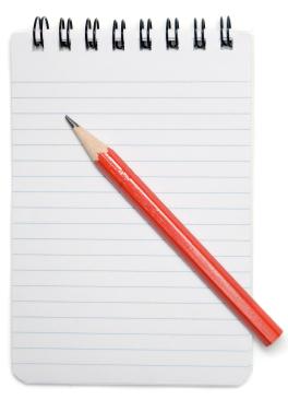 School notebook | Sheknows.ca