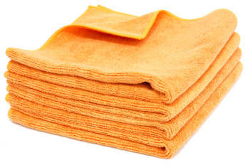 tangerine towl