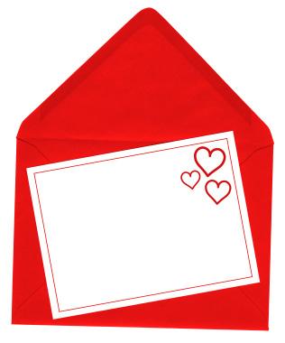 Valentine's card | Sheknows.com