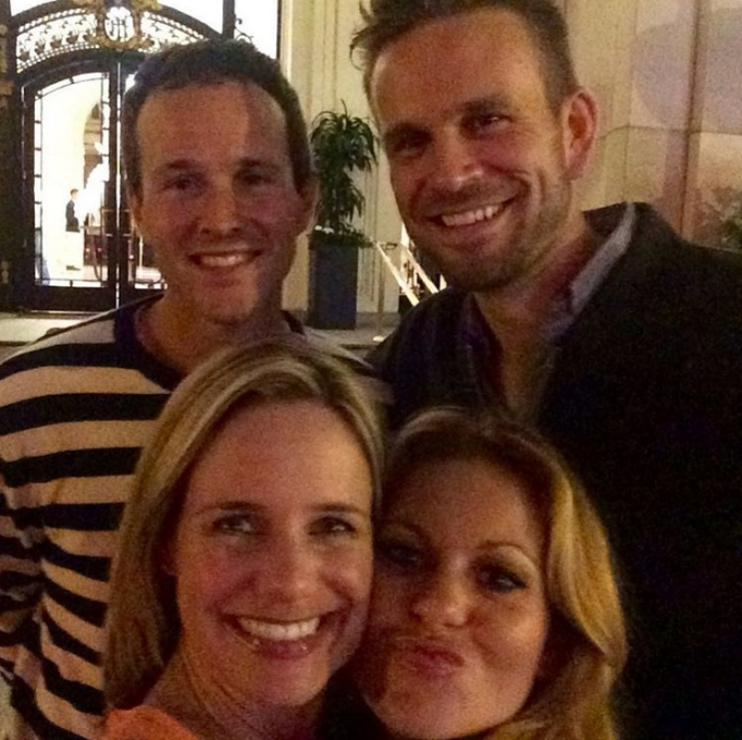 Scott Weinger, Andrea Barber, Candace Cameron Bure