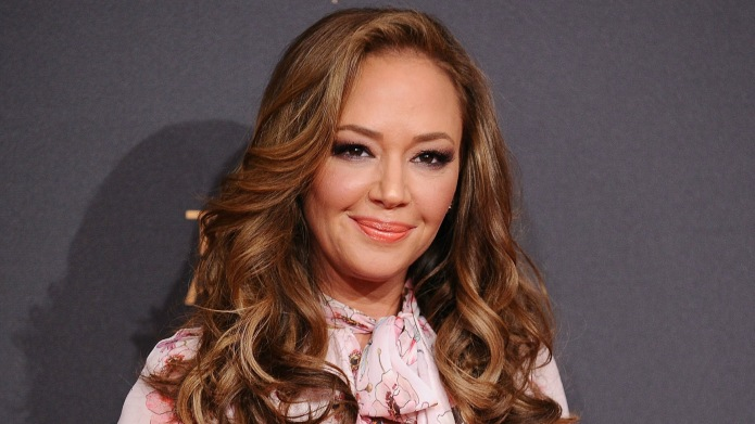 Leah Remini Isn't Just Going After