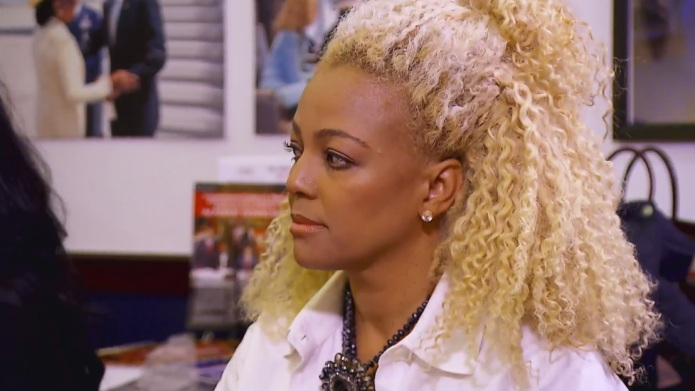 Kim Fields attacked for sheltering her