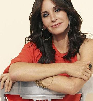 Best one-liners from Cougar Town in