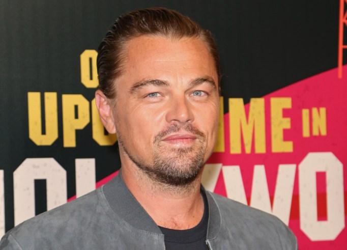 The Most Famous Celebrity From California: Leonardo Dicaprio