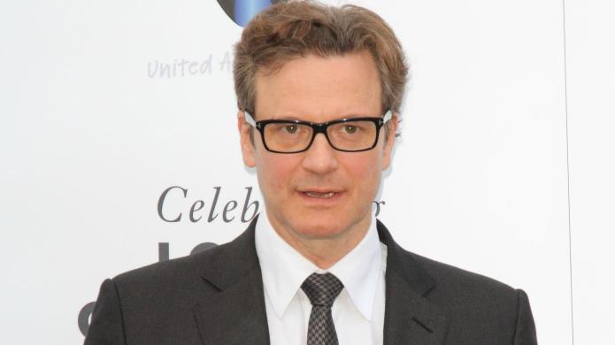 Colin Firth's consciously uncoupling from Paddington
