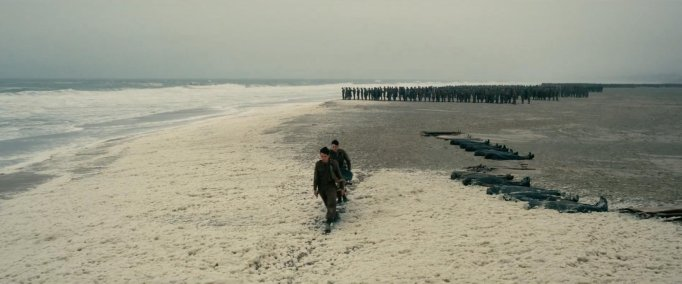 'Dunkirk' the Movie: What's Based on Truth & What's Made Up: Nazi propaganda