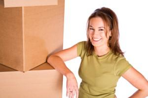 New year, new home? Sanity-saving moving