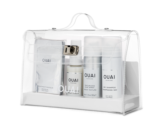 Beauty Products That Will Sell Out Fast This Holiday Season | On My OUAI Kit