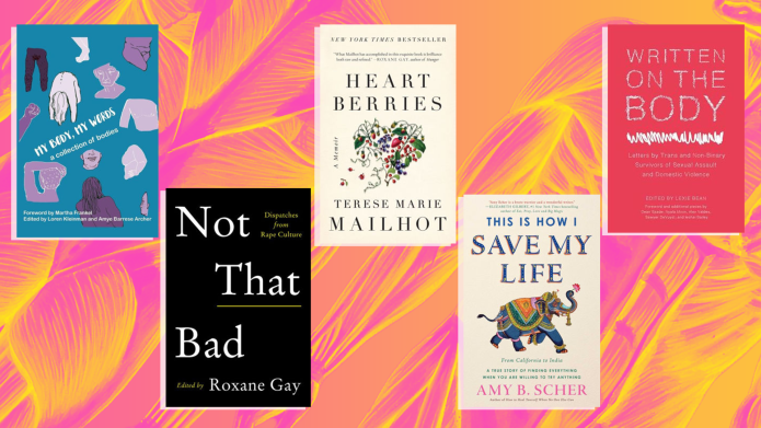 10 New Books to Change the