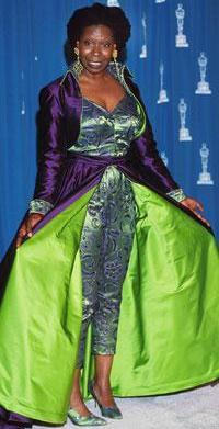 5 Worst red carpet dresses