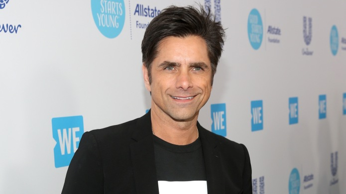 John Stamos attends WE Day California