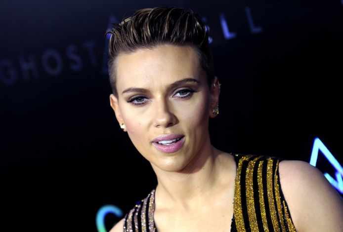 Scarlett Johansson Just Wants Ivanka Trump