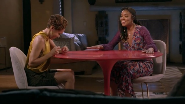 Jada Pinkett Smith Gabrielle Union Red Table Talk