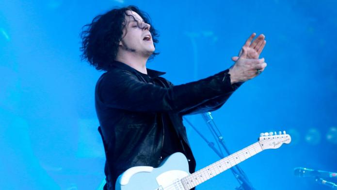 Jack White slams claims that he's