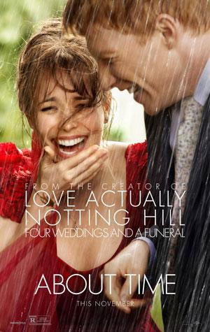 About Time: Perfect for the hopeless