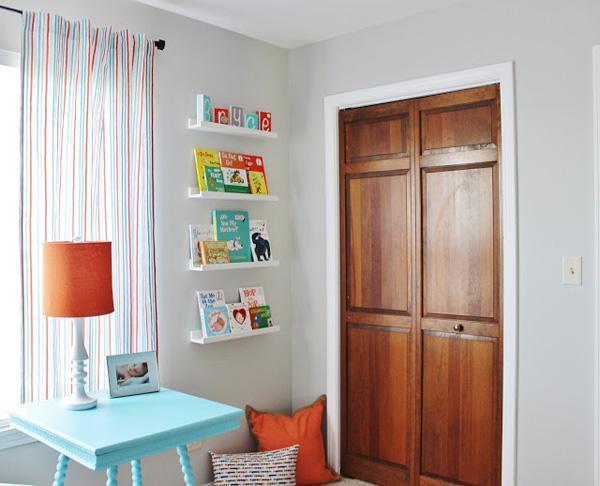 8 Inspiring boy bedroom designs to