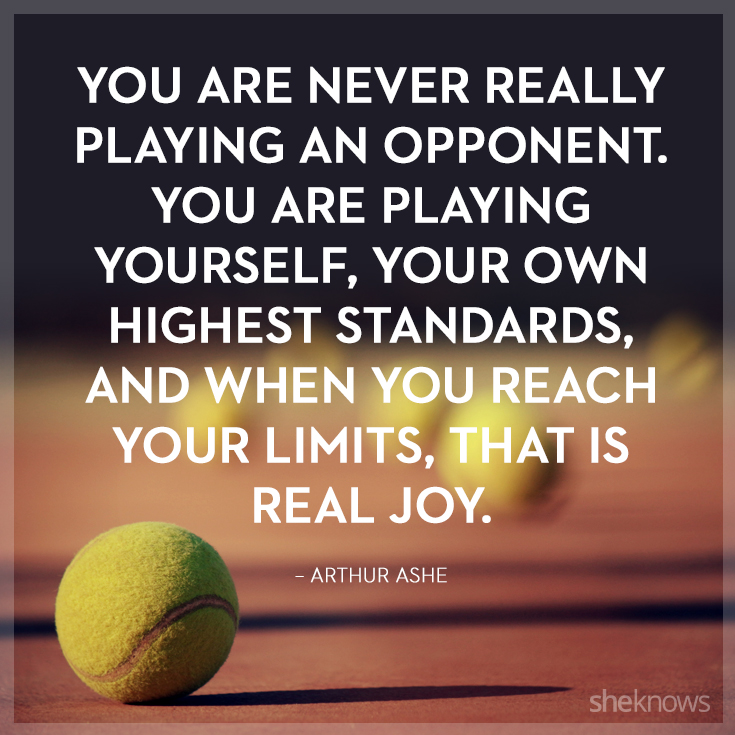 40 Quotes About Sportsmanship That Teach Kids Important Lessons Magnificent Sportsmanship Quotes