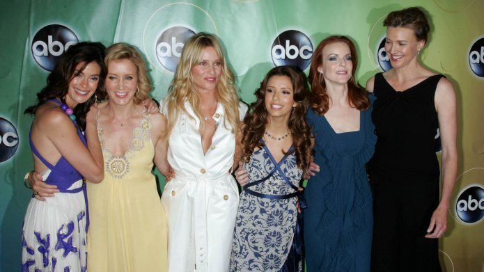 No, This Desperate Housewives Star Isn't