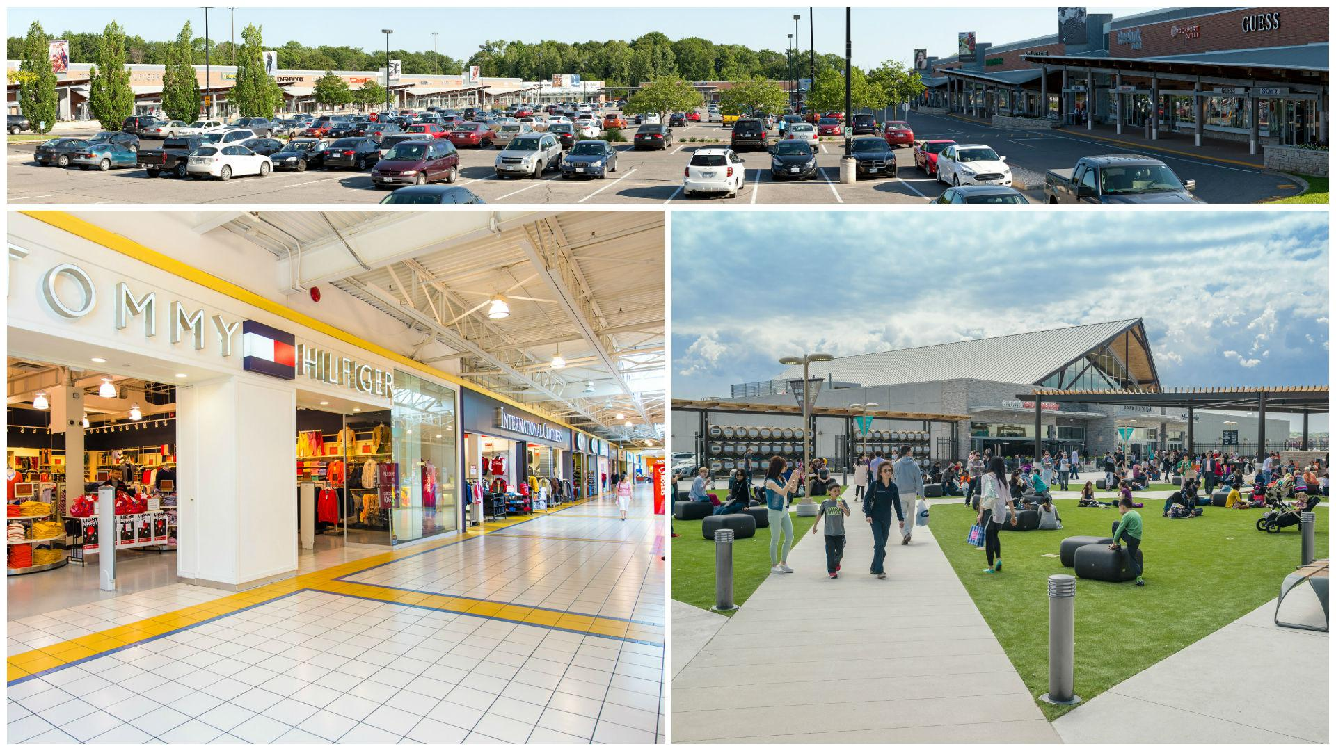 5ea5a119 6 Ontario outlet malls worth visiting – SheKnows