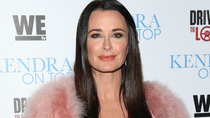 We done accusing RHOBH's Kyle Richards'