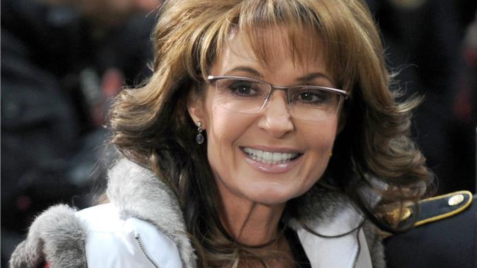 Sarah Palin blasts PETA and their