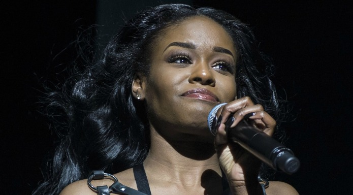 Azealia Banks spews ignorant comments at