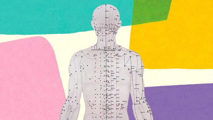 What Really Happens at Acupuncture —