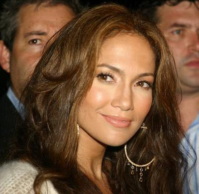 Jennifer Lopez named People's Most Beautiful
