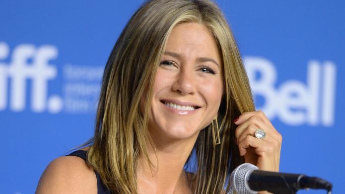 Is it finally Jennifer Aniston's turn