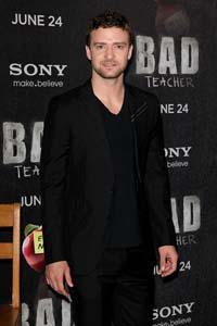 Justin Timberlake buys MySpace... seriously