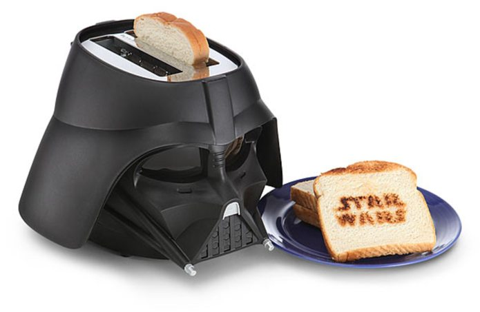 20 'Star Wars' home goods you