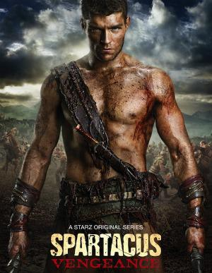 Spartacus will battle on for a