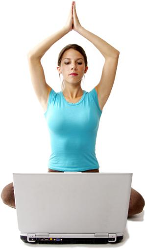 High-tech fitness: Fitness videos you can