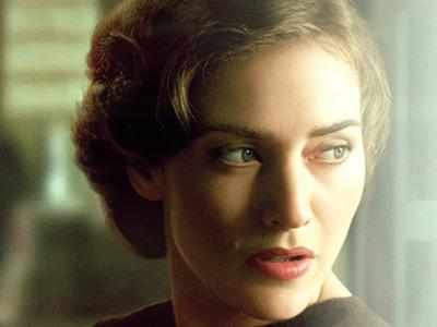Kate Winslet stars in Mildred Pierce