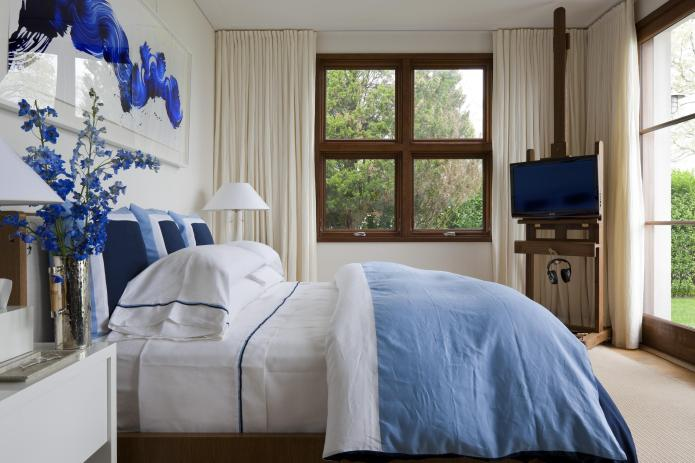 9 Gorgeous excuses to add blue