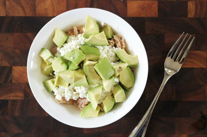 12 light and filling lunches that