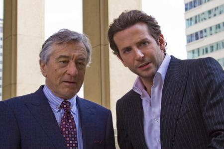 Exclusive clip! Limitless leaves Bradley Cooper