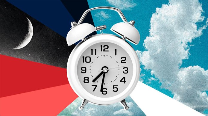 Why Resetting Your Internal Clock Is