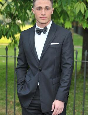 PHOTOS: Colton Haynes, Chace Crawford and