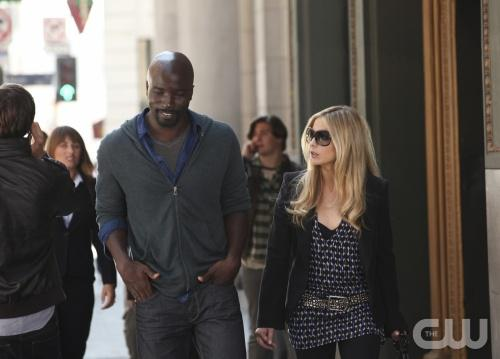 "Ringer preview: ""Maybe We Can Get"